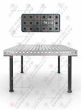 ССД-11-02 стол сварочно-сборочный 3D (с 5-ю рабочими поверхностями)