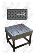 ССД-15/1 сварочно-сборочный стол 3D (с 5-ю рабочими поверхностями)