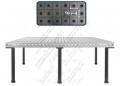 ССД-11-03 стол сварочно-сборочный 3D (с 5-ю рабочими поверхностями)
