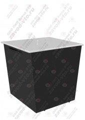 МКМ-03-02 контейнер для ТБО и мусора