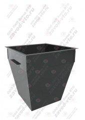 МКО-01 контейнер для ТБО и мусора