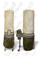 ФВУ-06-02 фильтровентиляционная установка (стружкоотсос)