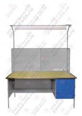СЭ-02-04 исп.2 стол электромонтажника