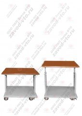 СЛ-04-02 стол лабораторный