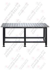 ССД-01-03 сварочно-сборочный стол 3D