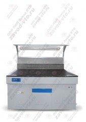СШЗ-04-02  стол шлифовально-зачистной