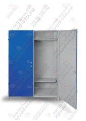ШОМ-04-03 шкаф для одежды