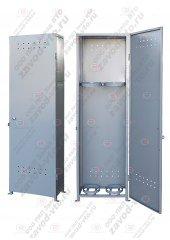 ШГМ-01-04 шкаф для баллонов