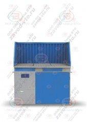 Стол сварщика, сварочный пост СС-05-05