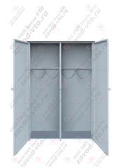 ШГМ-07 шкаф для баллонов