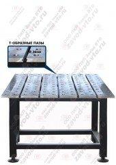 ССМД-01 исп.2 стол монтажный 3D