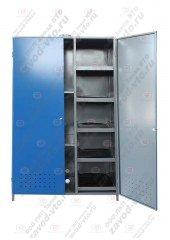 ШМА-07 шкаф для аккумуляторов