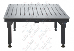 ССД-03 сварочно-сборочный стол 3D