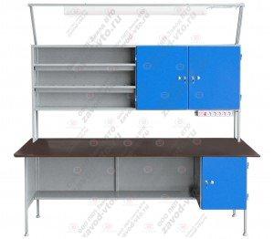 СЭ-01-02 стол электромонтажника