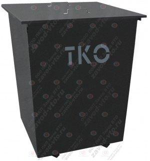 МКО-03-02 контейнер для ТКО(ТБО) и мусора