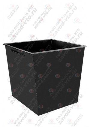 МКМ-01 контейнер для ТБО и мусора