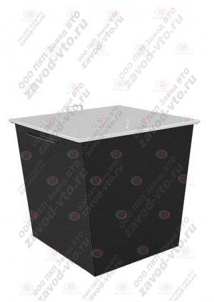 МКМ-01-02 контейнер для ТБО и мусора