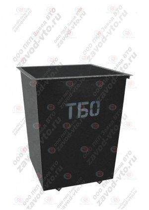 МКО-03 контейнер для ТБО и мусора