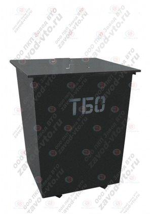 МКО-03-02 контейнер для ТБО и мусора