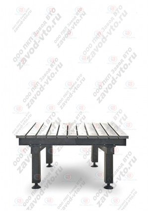 ССМ-10 исп.2 сварочно-сборочный стол