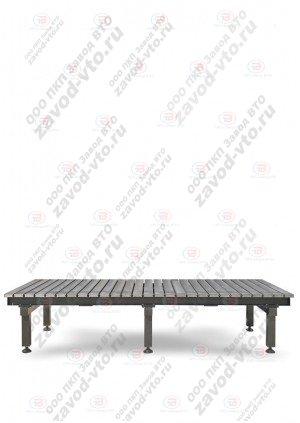 ССМ-10-04 исп.2 сварочно-сборочный стол