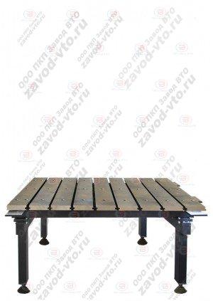ССМ-02 исп.2 сварочно-сборочный стол
