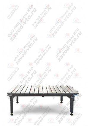 ССМ-02-03 исп.2 сварочно-сборочный стол