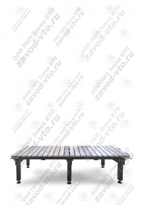 ССМ-02-04 исп.2 сварочно-сборочный стол