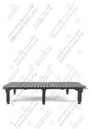 ССМ-09-05 исп.2 сварочно-сборочный стол