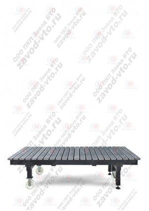 ССМ-06-03 исп.2  сварочно-сборочный стол