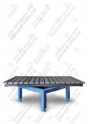 ССМ-05-02 исп.2 сварочно-сборочный стол