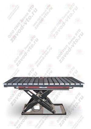 ССМ-08-02 сварочно-сборочный стол