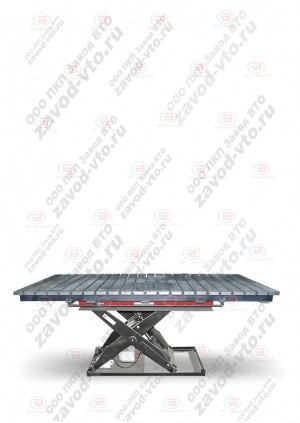 ССМ-08-03 исп.2 сварочно-сборочный стол
