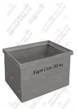 ТМП-28 металлическая тара (ящичная)