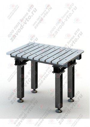 ССМ-11 сварочно-сборочный стол
