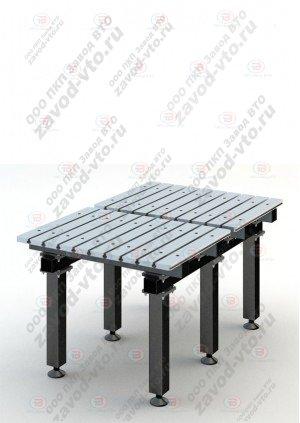 ССМ-11-02 сварочно-сборочный стол