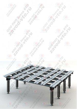 ССМ-14-03 сварочно-сборочный стол