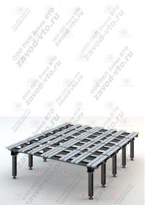 ССМ-14-04 сварочно-сборочный стол