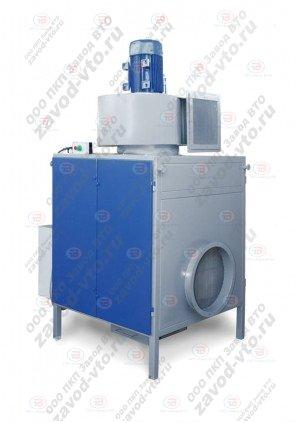 ФВУ-04 фильтровентиляционная установка