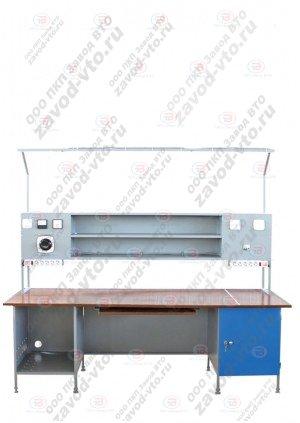 СЭ-05 стол электромонтажника