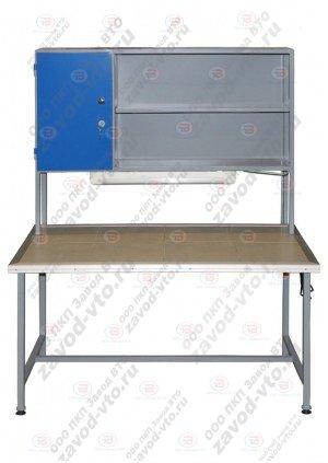 СЛ-02-02 стол лабораторный