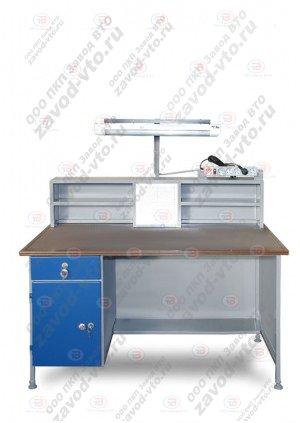 СП-02-02 стол паяльщика