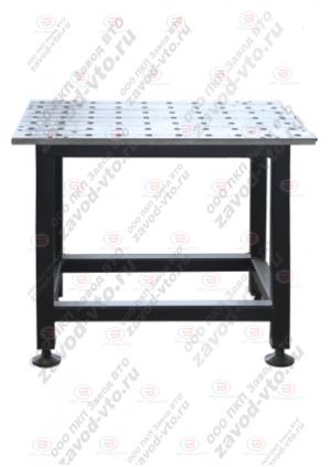 ССД-01 исп.2 сварочно-сборочный стол 3D