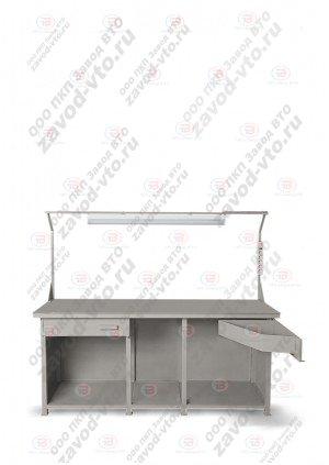 ССР-01 стол слесаря-ремонтника