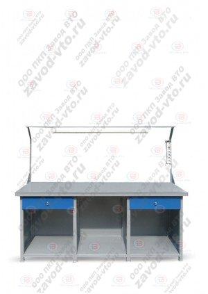 ССР-01-02 стол слесаря-ремонтника