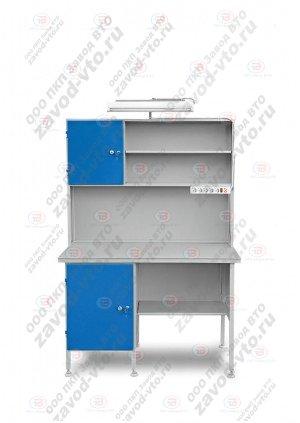ССР-02 стол слесаря-ремонтника