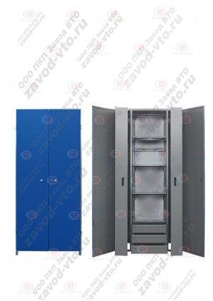 ШИМ-14-02 шкаф для инструмента