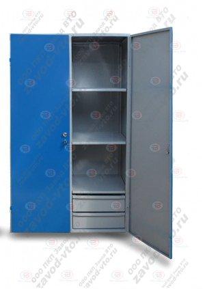 ШИМ-15-04 шкаф для инструмента