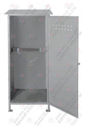 ШГМ-04 шкаф для баллонов