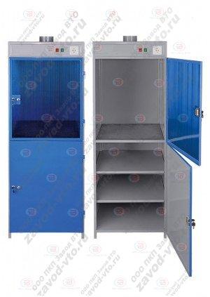 ШВМ-01 шкаф вытяжной